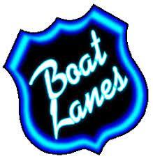 Boat Lanes