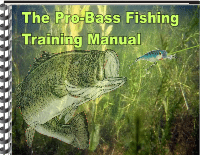 Bass Fishing Training