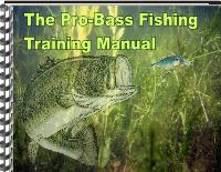 Bass Fishing Training